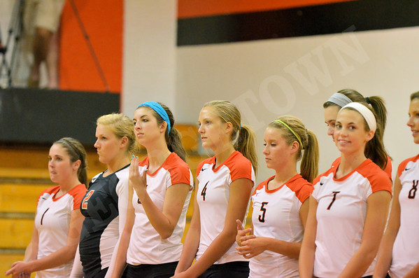 GC vs St. Andrews 9-7-12