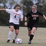 2010 Women's Soccer
